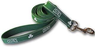 Sporty K9 NBA Boston Celtics Reflective Dog Leash, Medium