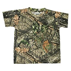 Made from Soft, 60/40 Cotton/Polyester Blended Material Unisex Design that Works Great for Boys or Girls Perfect for Introducing Your Little One to the Outdoors, or as a Gift Idea for Any Occasion Sizes: 2T | 4-5 | 6-7