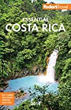 Fodor's Essential Costa Rica 2019 (Full-color Travel Guide)