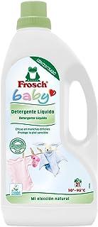 Frosch Baby Detergente Liquido Baby - 1500 ml