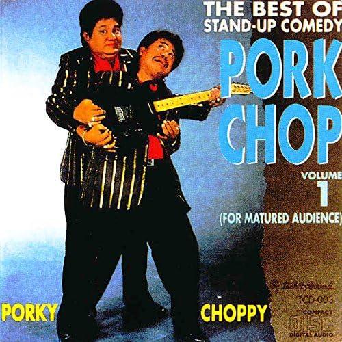 Porkchop Duo