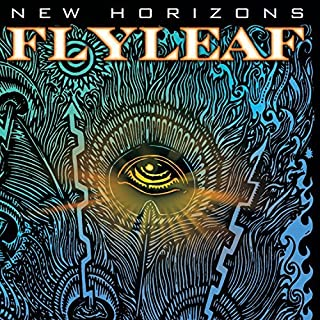 New Horizons by Flyleaf (2012-10-29)