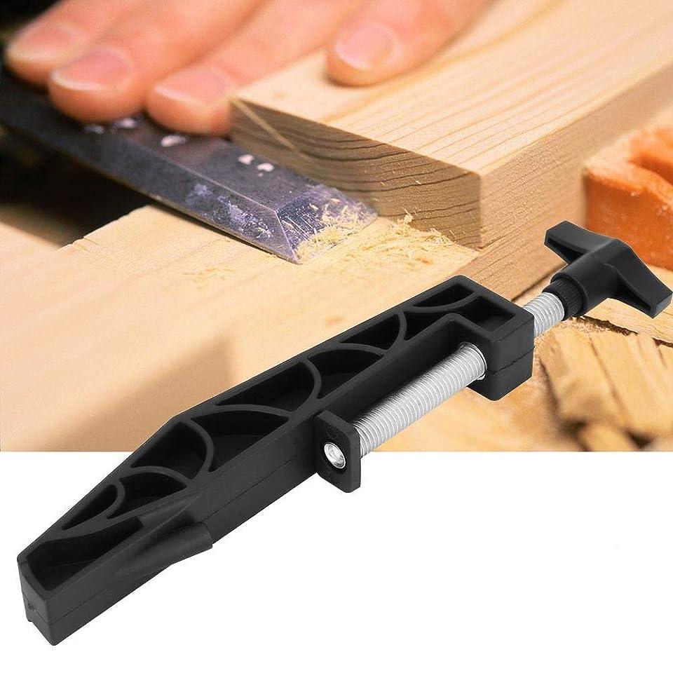 ピッチ仕出しますうっかり固定クリップ、木工用クランプ、木工用の補助金具、実用性んと耐久性に優れる
