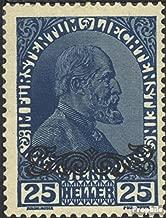 Liechtenstein 13 1920 Print Edition (Stamps for Collectors)