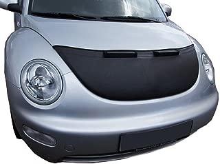 HOOD BRA Front End Nose Mask for Volkswagen VW NEW BEETLE 1998-2010 Bonnet Bra Stoneguard Protector CUSTOM CAR