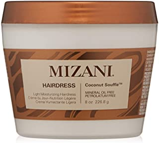 MIZANI Coconut Souffle Light Moisturizing Hairdress, 8 oz.