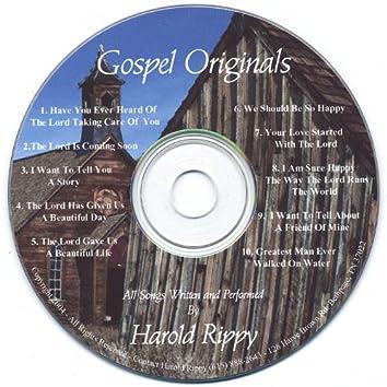Gospel Originals