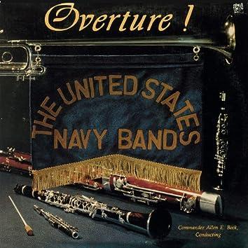 Overture!