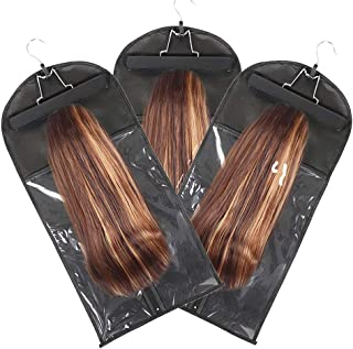 Best wig case storage Reviews