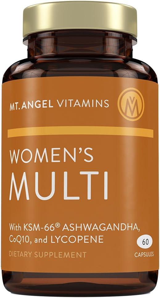 Mt. Some reservation Angel Vitamins Multi - Philadelphia Mall Women's