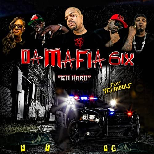 Da Mafia 6ix