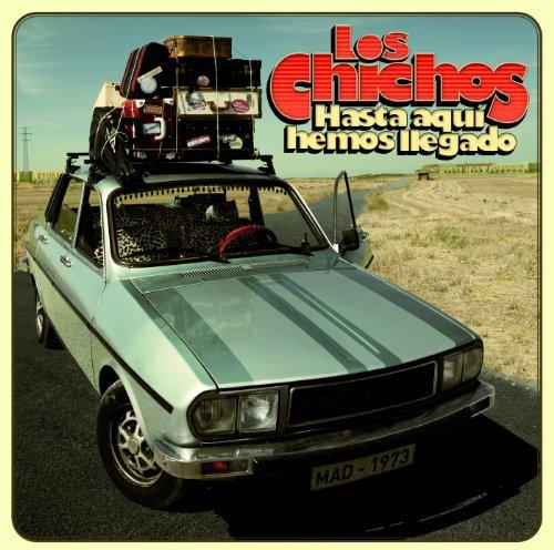 Ella Se Vendra Detras De Mi (Album Version)