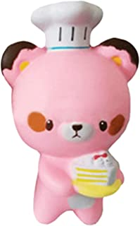 Best chef bear squishy Reviews