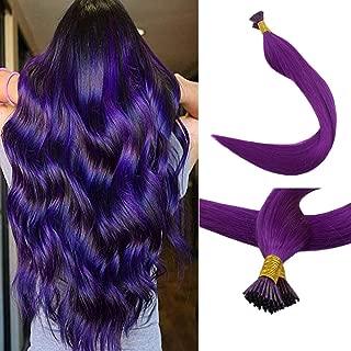 Full Shine I Tip Hair Extensions 18
