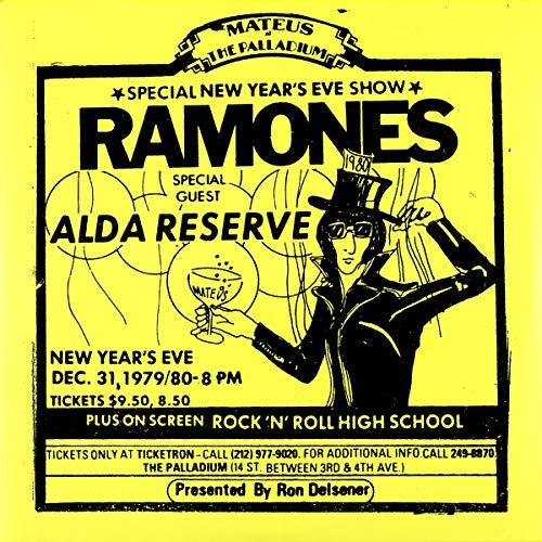 Live at the Palladium,New York,Ny (12/31/79) [Vinyl LP]