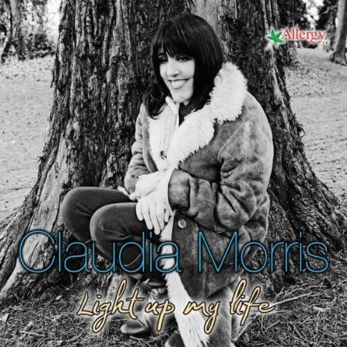 Claudia Morris