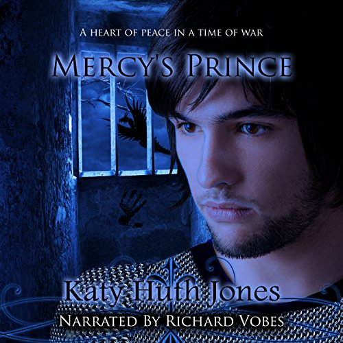 Mercy's Prince audiobook cover art