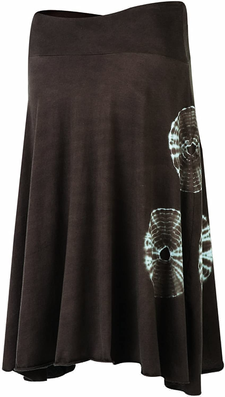 prAna Women's Sunburst Skirt