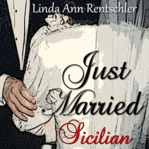 Just Married Sicilian audiobook cover art