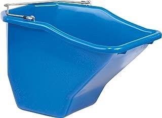 Little Giant Plastic Better Bucket, 20-Quart, Blue