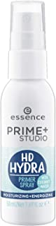 Essence Prime + Studio Hd Hydra Primer Spray