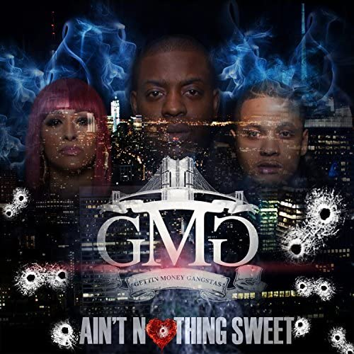 Uncle Murda & Gmg