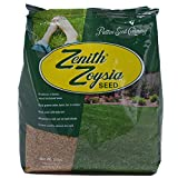 Zenith Zoysia Grass Seed (2 Lb.) 100% Pure Seed grown by Patten Seed Company