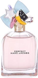 Marc Jacobs, Perfect Eau de Parfum Spray for Women Ounce, Pink, 3.3 Fl Oz