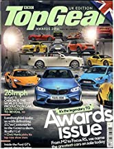 Top Gear Magazine Awards 2016 (Issue 281)