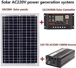 Adminitto88 Sistema de generación de energía Solar -