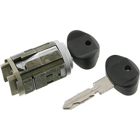 Febi Bilstein 26670 Schließzylinder Für Zündschloss Mit Schlüssel 1 Stück Auto