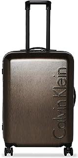Calvin Klein Southampton Luggage One Size Bronze