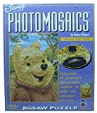 Disney - Winnie the Pooh - Photomosaics Jigsaw Puzzle - 550 pieces