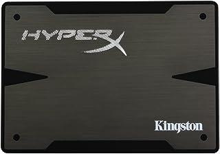 Kingston HyperX 3K 120 GB SATA III 2.5-Inch 6.0 Gb/s Solid State Drive SH103S3/120G [並行輸入品]