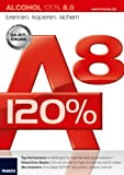 Alcohol 120% 8 - Alcohol Soft