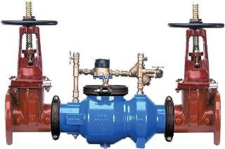 Zurn 212-350ADABG Backflow Preventer, 2-1/2
