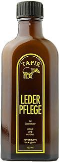 Tapir Lederpflege für feine Glattleder 100 ml