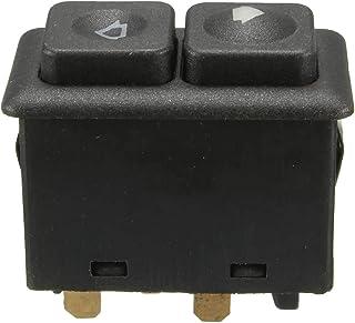 Przełącznik samochodu, Do akcesoriów samochodowych E23 E24 E28 E30 61311381205 Podświetlana kontrola przełącznika okna zas...