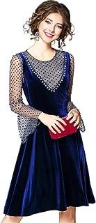f052c1ce8 Amazon.es: vestidos cortos de fiesta - HGDR: Ropa