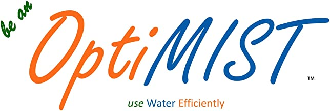 Optimist - Extreme Water Saving, Dual Spray & Mist Aerator for faucets