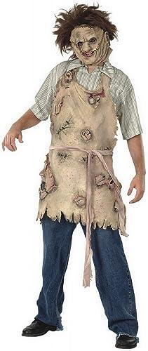 punto de venta Disfraces para todas todas todas las ocasiones Ru1075 Leatherface Latex Delantal  venta mundialmente famosa en línea