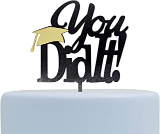 Best you did it cake topper Reviews