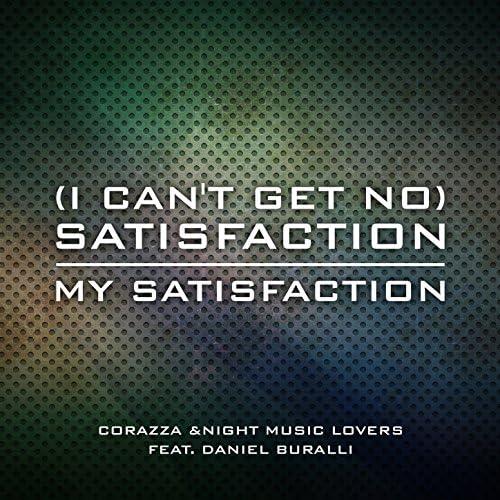 Corazza & The Night Music Lovers feat. Daniel Buralli