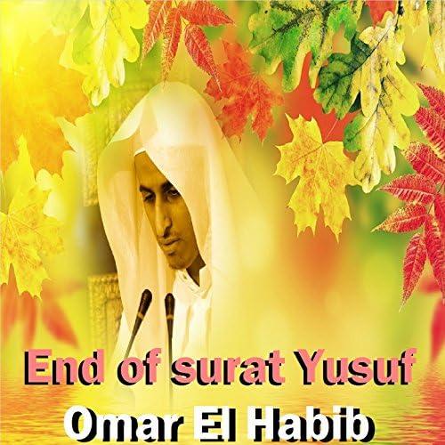Omar El Habib