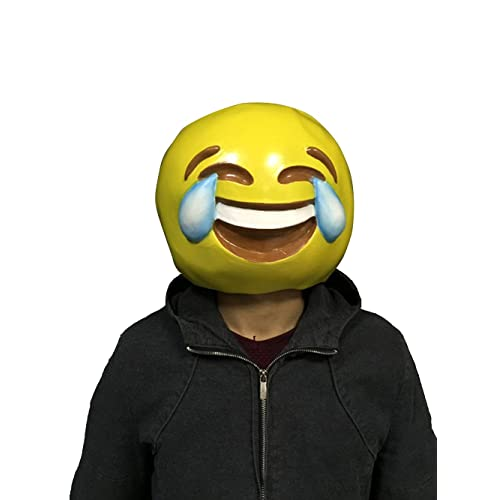 Download Laughing Crying Mask Meme | PNG & GIF BASE