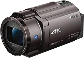 Best sony handycam fdr-ax40 Reviews