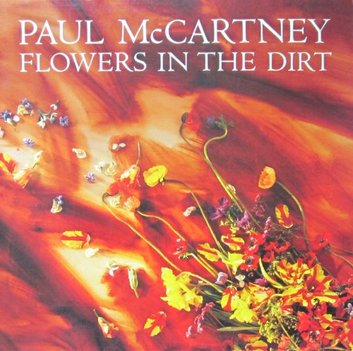 Flowers in the dirt (1989) [Vinyl LP]