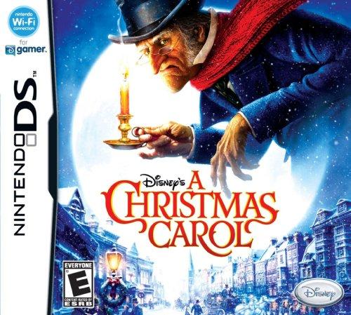Disney's A Christmas Carol (輸入版)