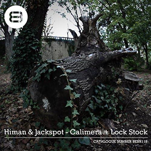 Himan & Jackspot