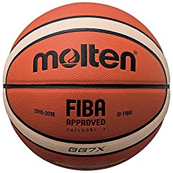 Molten X Series Composite Basketball